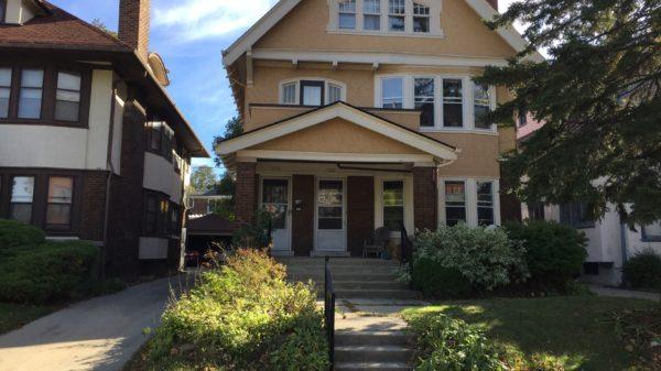 3406 N Downer Avenue Milwaukee Wi 53211 Residential