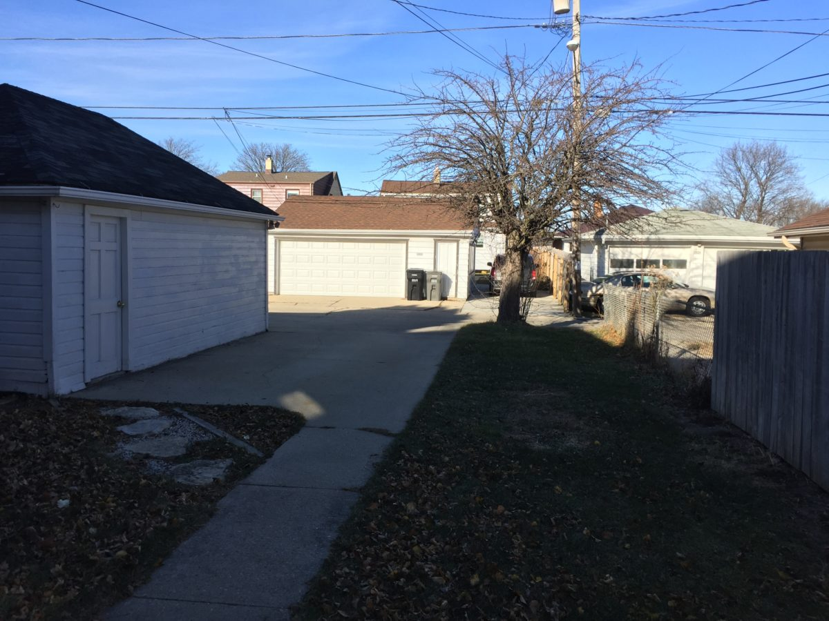 3918 E Martin Ave Cudahy Wi 53110 Residential Renters